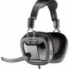 Наушники Plantronics Gamecom 380